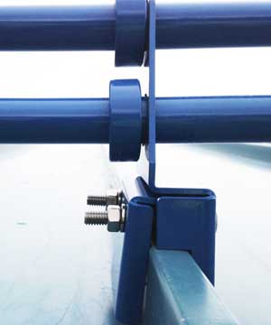 Roof Clamps