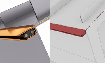 HotDrip Roof Ice Melt System Is A Heat Cable System That Warms Up The Roof  Edge
