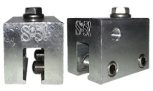 S-5-U Clamp by S-5 for most standing seam metal roofs