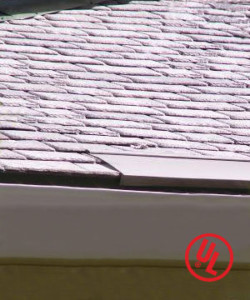 hotedge roof heat tape systems, deice melt systems, melt ice dams on my slate roof, melt icicles on my slate roof