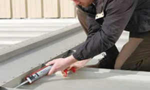 Snow Guards, Chemlink Adhesive and sealant, M-1 Universal Adhesive and 1-part