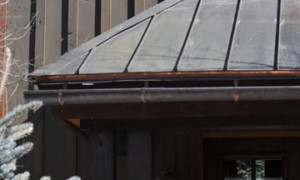 Hotedge Rail Roof Ice Melt System Prevent Ice Dams Metal