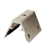 trapbracket, s-5 bracket mount, install colorgard, install solar panels